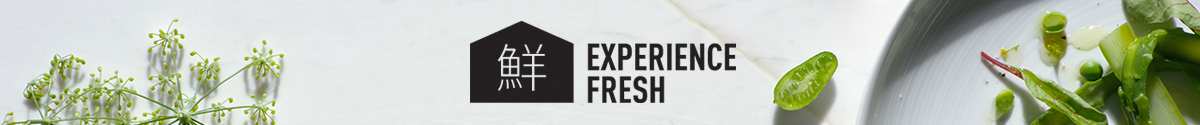 Experience Fresh