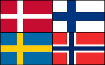Nordic / English
