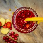 Redcurrant and Chilli Jam Recipe