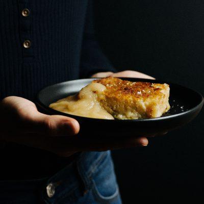 Vegan Buttermilk Casserole Recipe