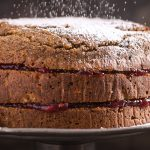 Vegan, Gluten-free Buckwheat Cake Recipe