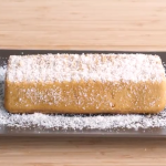 Pudding de Turrón