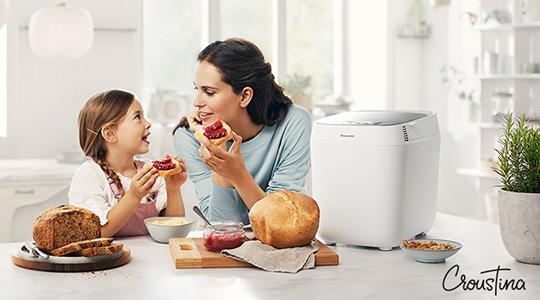 Imagini pentru masina de facut paine
