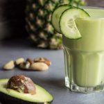 Avocado Boost recept