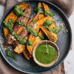 Spiced Sweet Potato Fries Recipe