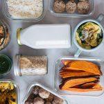 Comment préparer de repas au quotidien ?
