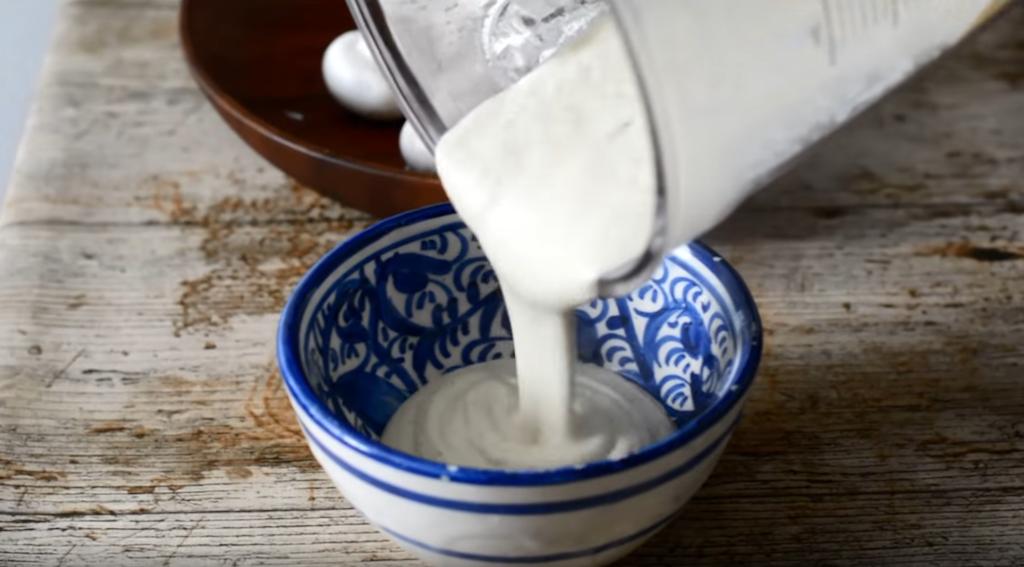 Cómo hacer salsa de Champiñones fácil y rápida