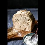 Spelt Sourdough Loaf Recipe
