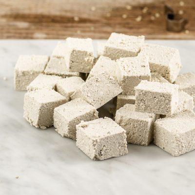 Tofu de chanvre