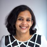 Sandhya Hariharan