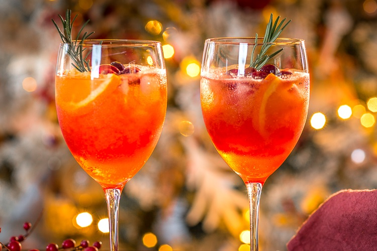 Spritz di Natale