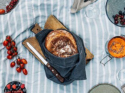 Come preparare il picnic perfetto
