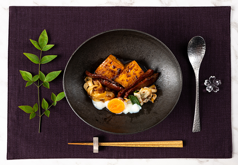 Sukiyaki : La fondue japonaise