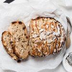 Soft Apple & Almond Cake Recipe