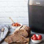 Glutenvrij mediterraans brood recept