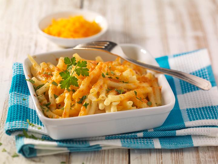 Macaroni Cheese Casserole