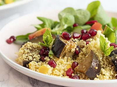 Healthy Lunchtime Recipe Ideas