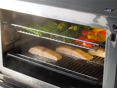 Come cuocere al vapore pesce e verdure – Guida alla cottura al vapore