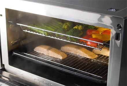 Guide de cuisson à la vapeur : comment cuire les légumes et le poisson à la vapeur