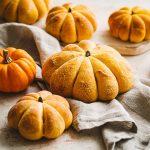 Recept voor pompoenbrood