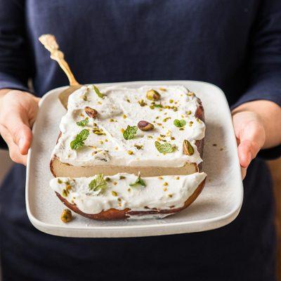 Gluten-Free Lemon Cheesecake Recipe