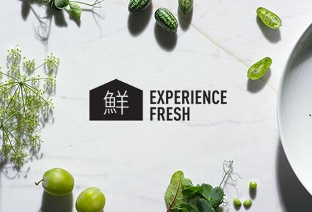 Experience Fresh – Az egészséges japán étkezés mintájára